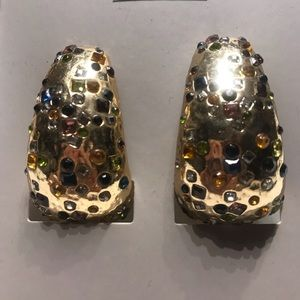 ☀️2/30$☀️Zara earring